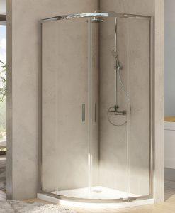 Íves zuhanykabinok